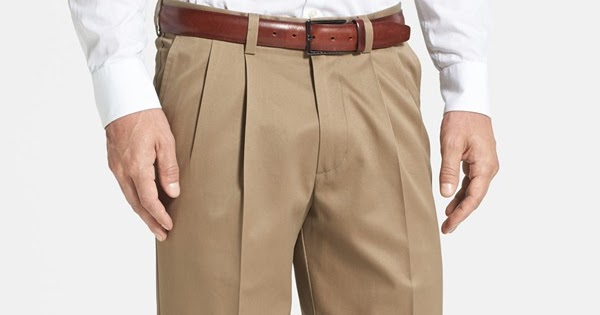 Men S Pleated Pants Trendy Or Not Fashion Blog By Apparel Search