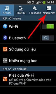 Hướng dẫn cài đặt chống trộm điện thoại