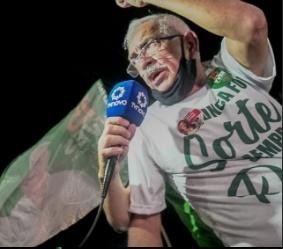 Yves Ribeiro vence eleição com campanha feita por voluntários