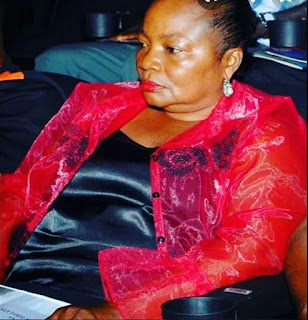Oh No! Nollywood Actress, Patience Oseni Is Dead