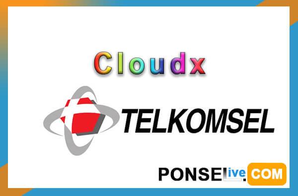 cloudx telkomsel