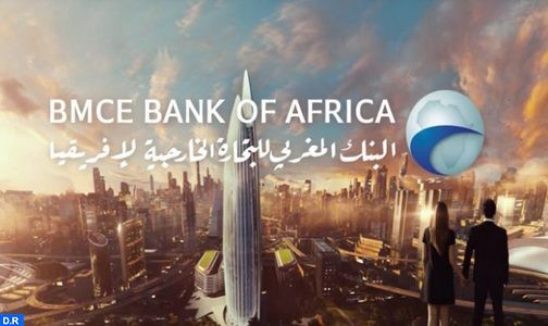Bank of Africa BMCE Group recrute des Conseillers Clientèle