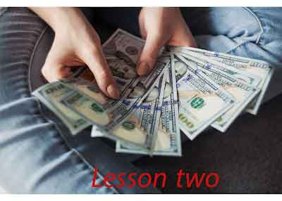 home business $ 200 + per day (2020) GoDaddy domain: Lesson two