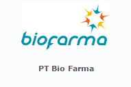 PT.Bio Farma - Data Informasi BUMN