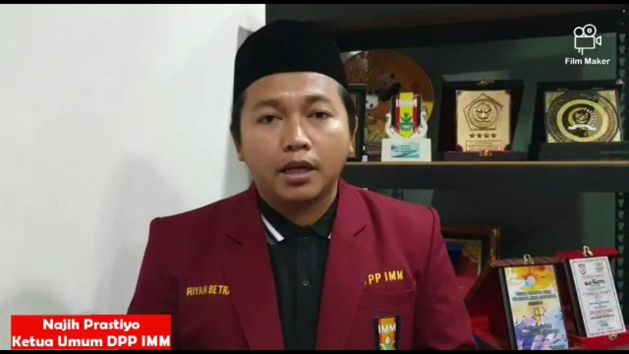 Kadernya Gugur di Kendari, Mahasiswa Muhammadiyah: Kita Suarakan Perlawanan