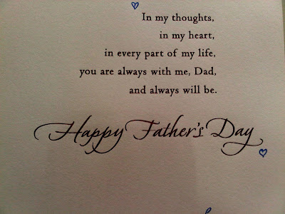 Happy Fathers Day My Dad in Heaven Images