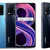 Realme 8 5G, Smartphone 5G Termurah di Indonesia, Harga 3,5 Jutaan