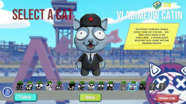 Run Kitty Run (2020) PC Full Español
