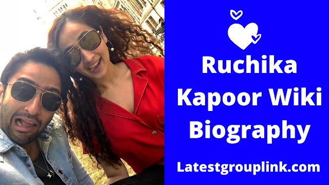 Ruchika Kapoor Wiki, Age, Photos, Family, Bio, Movies, Husband
