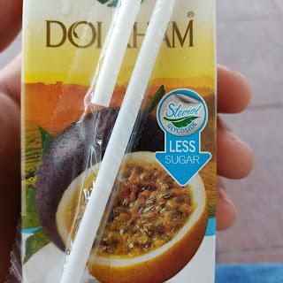 น้ำ เสาวรส ดอย คํา น้ำตาล น้อยกว่า