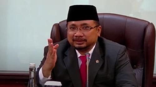 Geger Ucapan Menag Hari Raya Agama Baha'i, Habib Abu Bakar vs Gus Nadir: Sesat Lecehkan Islam?