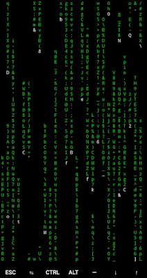 how to install cmatrix in termux