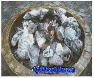Api Abadi Mrapen