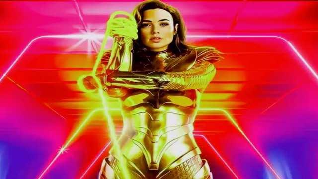 Wonder Woman 1984 Movie download leaked HD 720p