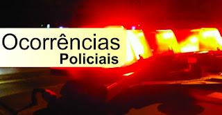 Varjota: Homem é detido no bairro Pedreira por crime ambiental