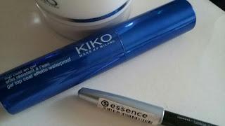Kiko Essence