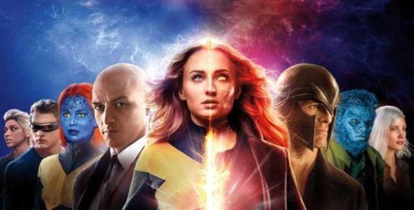 Dark Phoenix (2019) Movie Download In Dual Audio Hindi