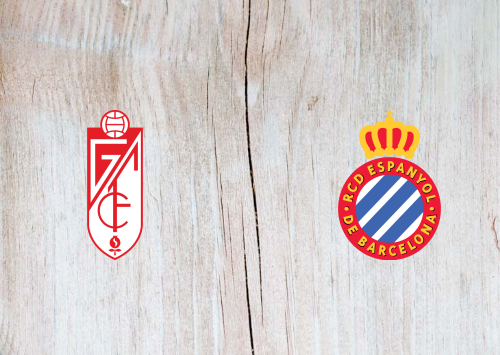 Granada vs Espanyol -Highlights 1 February 2020