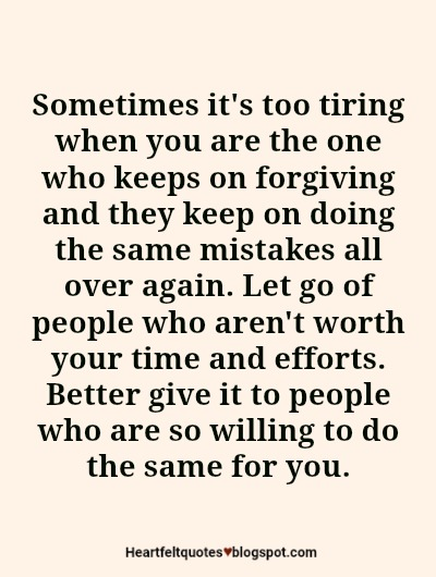 long your it take their time/effort? worth does before How KNOW you