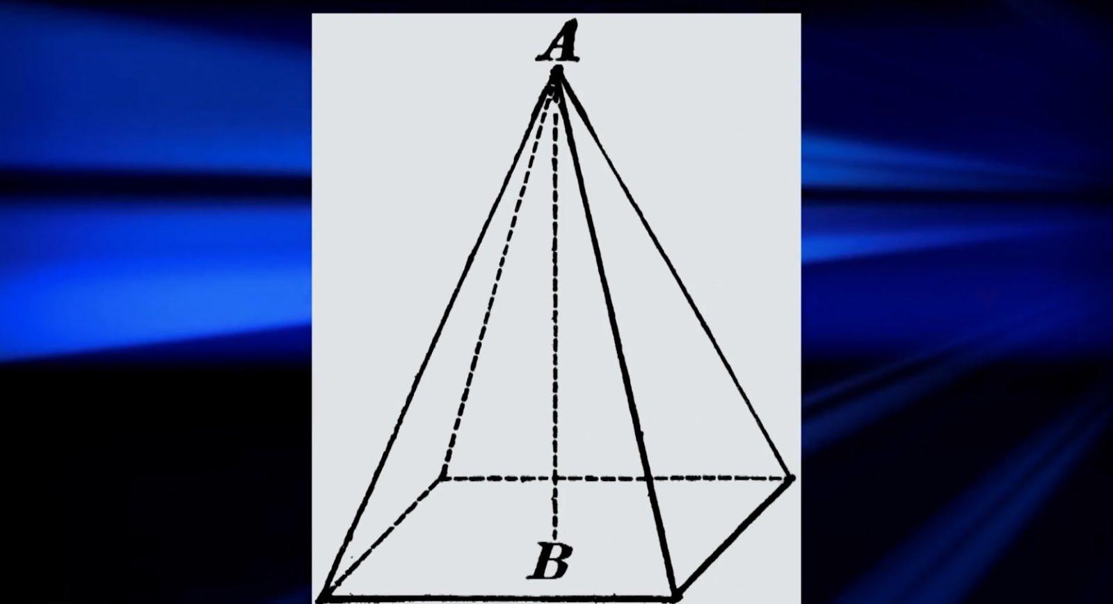ImageSpace - 72 Degree Pyramid | gmispace com