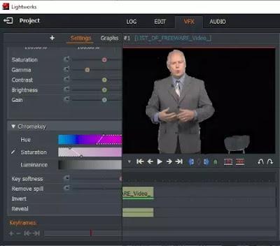 Software Untuk Menghapus Background Video Gratis Terbaik-2