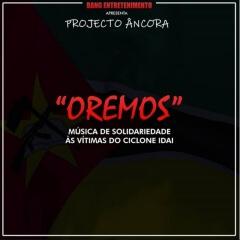 Projecto Âncora - Oremos [Word Music] (2o19)