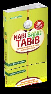 Nabi Sang Tabib   TOKO BUKU ONLINE SURABAYA