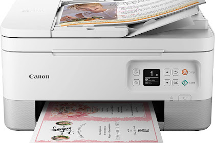 Canon TR7020 Drivers Download