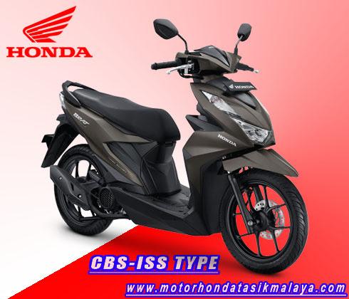 Cicilan Kredit Motor Honda Beat Tasikmalaya