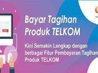 Cara Mudah Cek dan Bayar Tagihan Telkom Indihome Lewat HP