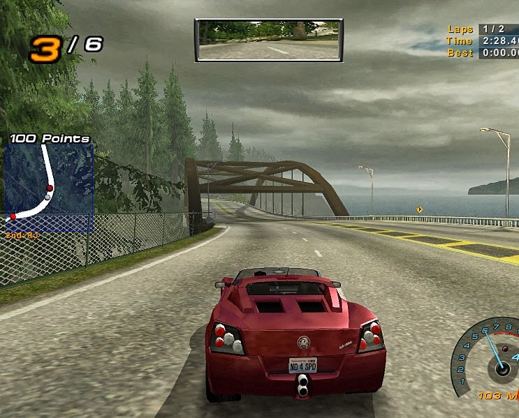 Download Need For Speed Hot Pursuit Pc Highly Compressed
