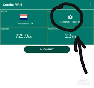 Latest MTN Free Browsing cheat Using Combo VPN 2020