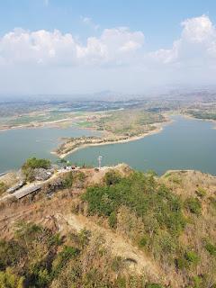 view-wisata-bumdes-sendang-pinilih-wonogiri
