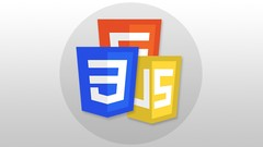 HTML, CSS, & JavaScript - Certification Course for Beginners