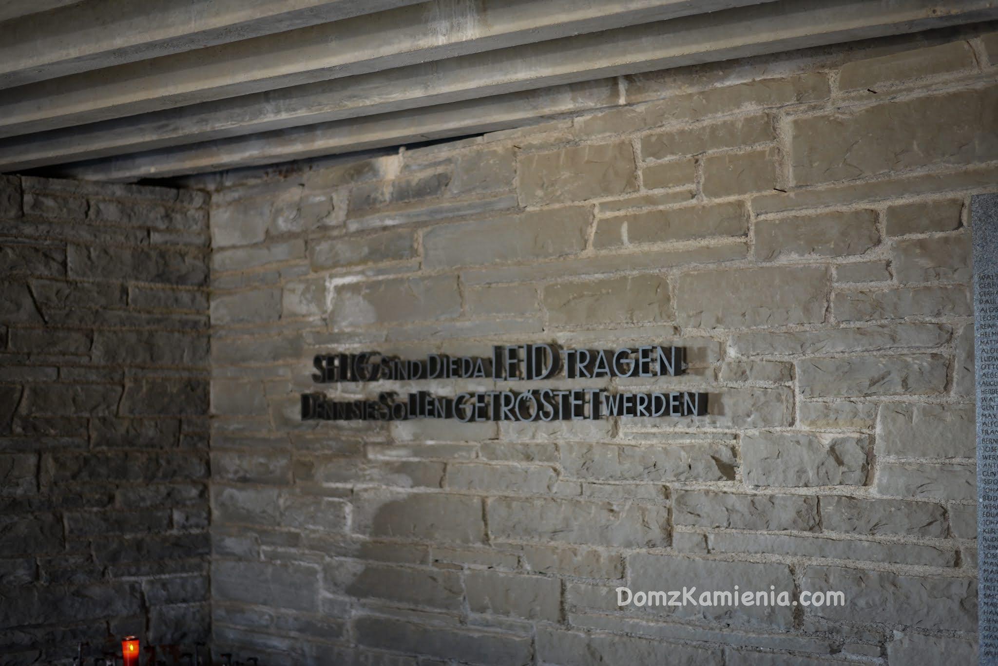 Niemiecki cmentarz wojskowy - Passo della Futa