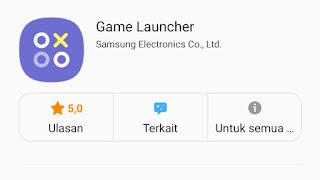 Aplikasi perekam permainan video game dan internal audio tanpa root secara gratis