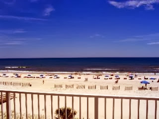 Lighthouse Condo, Gulf Shores Alabama Vacation Rental