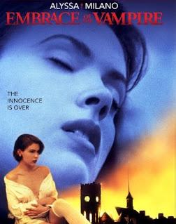 El abrazo del vampiro 1995 online