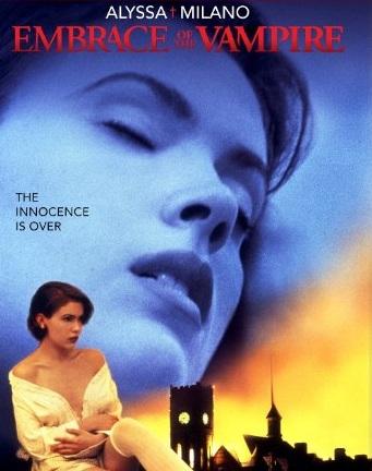 VER PELICULA El abrazo del vampiro 1995 ONLINE
