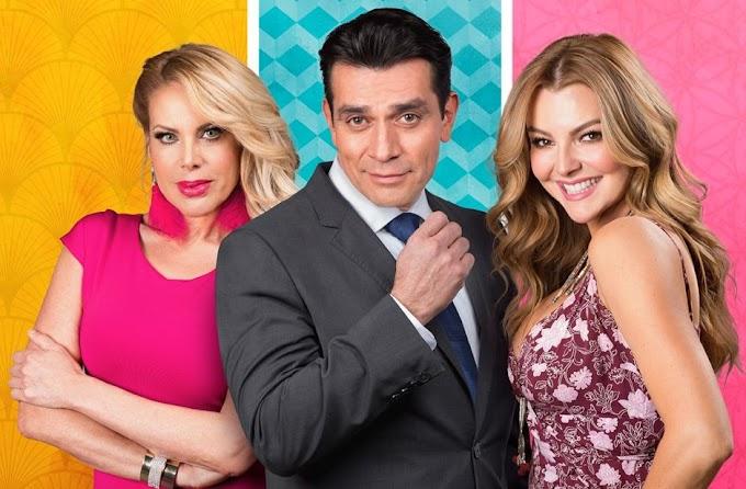 Telenovelas Videos: Un Poquito Tuyo 2019 Capitulo Online