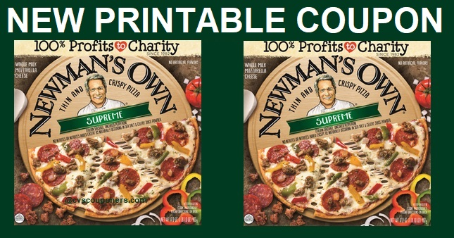 Newman's Pizza Coupons