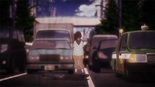Shin Sekai Yori: From the New World Review