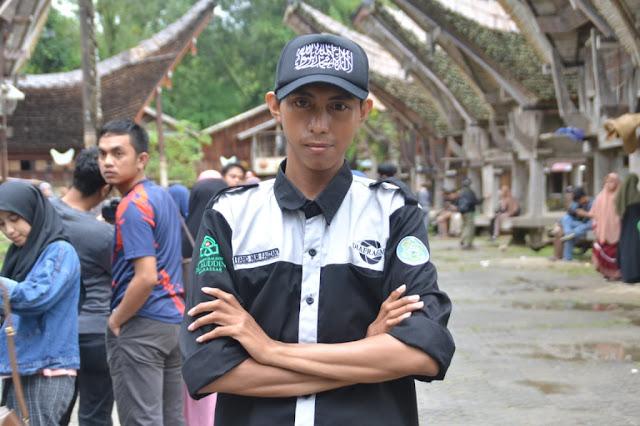Ranger Tanpa Power