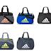 $10.99 (Reg. $25) + Free Ship Adidas Diablo Small Duffel!