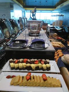 Nikmatnya Makan Pagi Di Hotel Swiss Belinn BSD Serpong