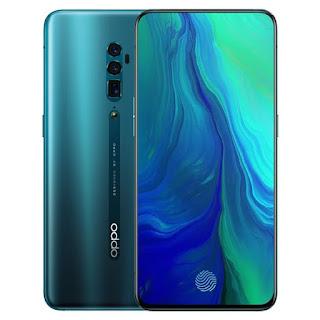 Kredit Oppo Reno 10x Zoom (8GB/256GB) Tanpa Kartu Kredit & Tanpa DP Terpercaya. Proses Kredit Online Tanpa Survey!