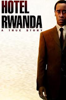 Hotel Rwanda 2004 Dual Audio 720p BluRay