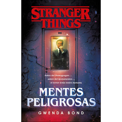 Libro Stranger Things