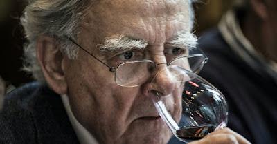 blog beaux-vins Bernard Pivot vin beaujolais