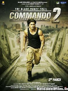 Commando 2 – (2017)